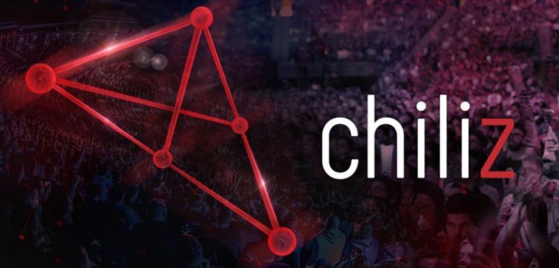 仮想通貨チリーズCHZ(chiliz)とは:概要・特徴